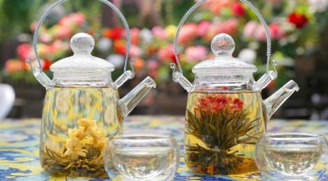 flower-tea