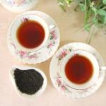 ミルクとの相性◎英徳紅茶の効能、淹れ方まとめ
