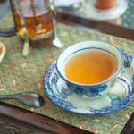 お茶の歴史は意外に古く、なんと紀元前から!