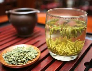 yellow-tea