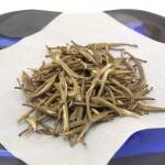 【君山銀針】海外にほとんど出回らない黄茶の代表茶