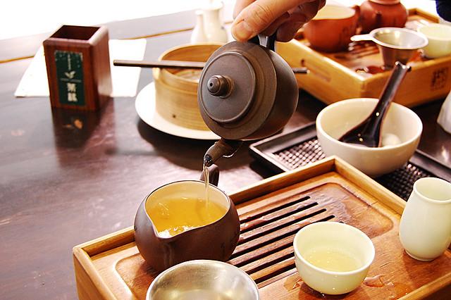 漳平水仙茶餅(紙包茶)ってどんなお茶?【中国茶】