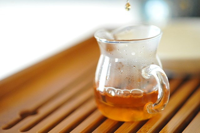 女性に嬉しい美肌効果!フラバン茶の効能・魅力とは?