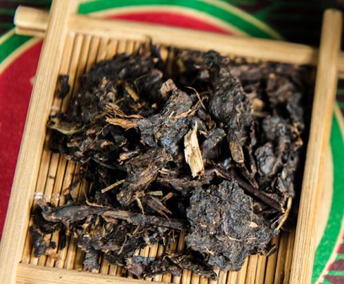 chinse-tea
