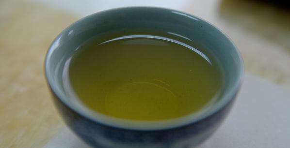 雲林茶ってどんな中国茶?