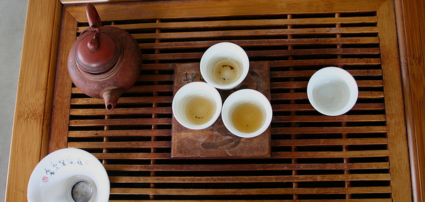武夷四大岩茶「鉄羅漢」の効能、淹れ方まとめ【中国青茶】
