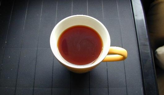 寧紅工夫(紅茶)の効能や淹れ方まとめ【保存版】