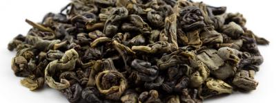 モロッコで大人気!平水珠茶ってどんなお茶?【中国茶】