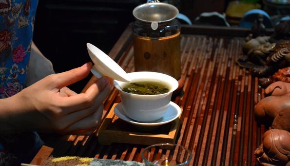 chinese-green-tea