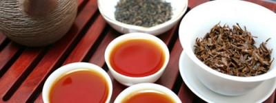 キームン(祁門)紅茶の効能、飲み方まとめ【中国紅茶】