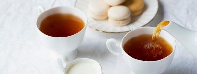 紅茶の王様!ダージリンティーの飲み方、効能まとめ(口コミあり)