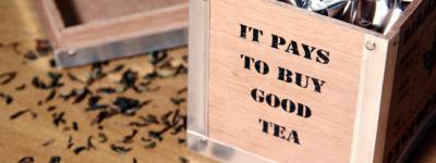 紅茶の賞味期限と保存方法まとめ