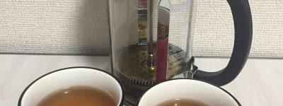 【中国紅茶】武夷 金駿眉の飲み方・淹れ方(写真つき)